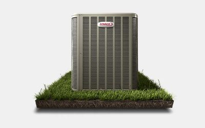 Stay Cool this Summer with a Lennox Air Conditioner